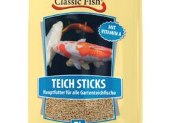 Classic Fish T.Sticks 7L Btl.