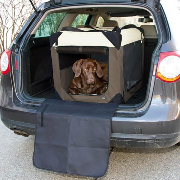 Transportboxen und -taschen für Haustiere